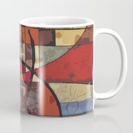 Icaro's Dream Coffee Mug