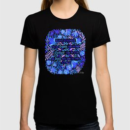 Always Remember – Indigo Palette T-shirt