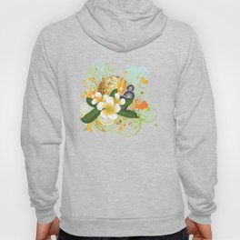 Beach party design Hoody