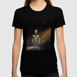 Smoking_01 T-shirt