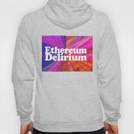 Ethereum Delirium Hoody