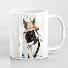 Oh Bunny Coffee Mug