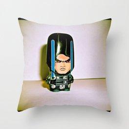 Starkiller Throw Pillow