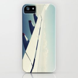 By Air iPhone Case