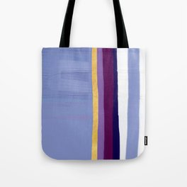 Violet purple Tote Bag