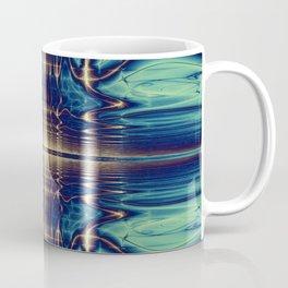 Fractal Abstract 22 Coffee Mug