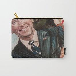 Joe Biden Carry-All Pouch