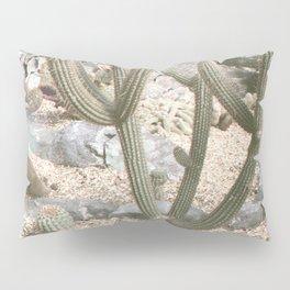Cacti II Pillow Sham