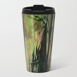 Haunted Travel Mug