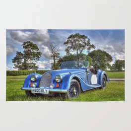 Morgan Convertible Rug
