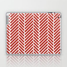 Herringbone Candy Laptop & iPad Skin