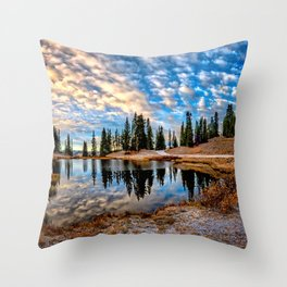 Crested Butte Throw Pillows For Any Room Or Decor Style Society6