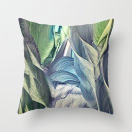 Arion Throw Pillow