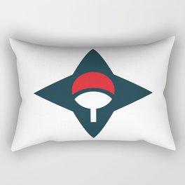 Military Police Force Rectangular Pillow