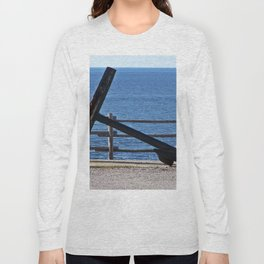 Anchored to the Sea Long Sleeve T-shirt