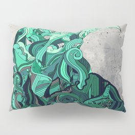 Fluctus Pillow Sham