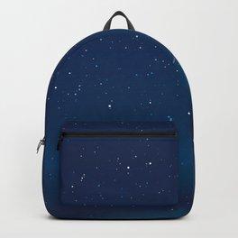 Moonlit Forest Backpack