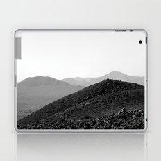 Sand dunes, Fuerteventura. Laptop & iPad Skin