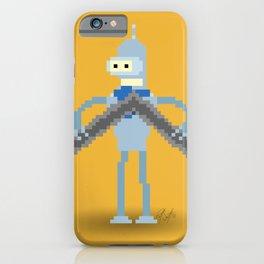 Pixel Bender iPhone Case