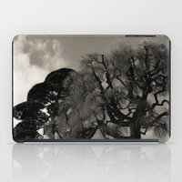 japanese iPad Cases featuring japanese by noirblanc777