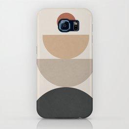 Geometric Modern Art 31 iPhone Case
