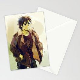 darling nico Stationery Cards