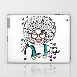 #STUKGIRL LUCIELLE Laptop & iPad Skin