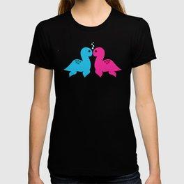 Loch Ness Love T-shirt