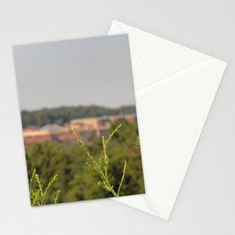 Ann Arbor MI Stationery Cards