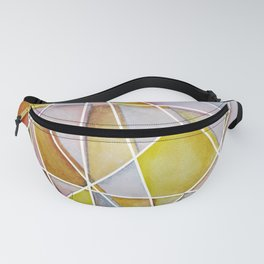 Shattered Light Fanny Pack