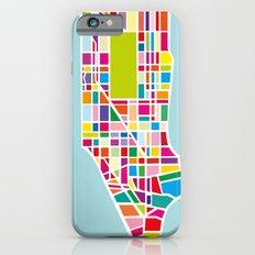 Manhattan Slim Case iPhone 6s