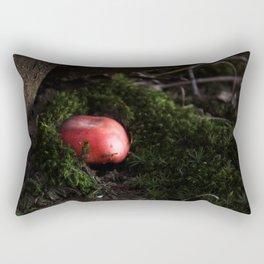 Rosula Rectangular Pillow