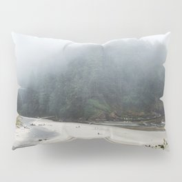 Overlook Beach Pillow Sham