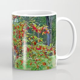 The Wind at My Back Coffee Mug