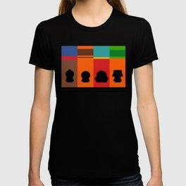 SouthPark: Meet Some Friends of Mine T-Shirt