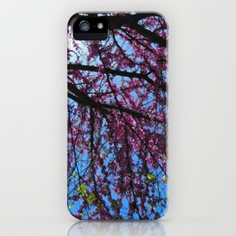 Blossom (1) iPhone Case