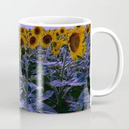 sunflower wonderland Coffee Mug