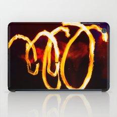 Firepoi iPad Case