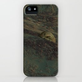 Once and Future Home 2013 iPhone Case
