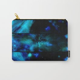 Windows To A Space View Carry-All Pouch