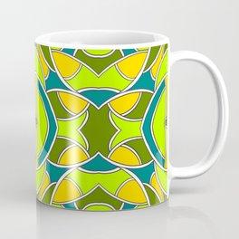 Green With Envy Coffee Mug