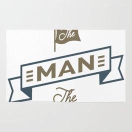 Emmett-The-Man Rug