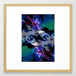 Experimental Photography#15 Framed Art Print