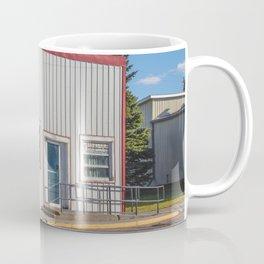 Post Office, Goodrich, North Dakota 2 Coffee Mug