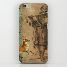 Fable iPhone Skin