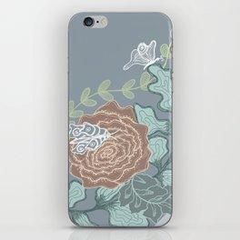 ORPHEUS iPhone Skin