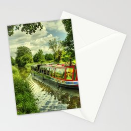 Tivertonian at Manley Bridge Stationery Cards