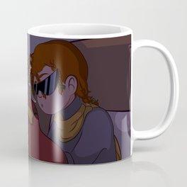Okay, but only for you Coffee Mug