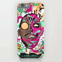 Flying Lotus iPhone 6s Slim Case