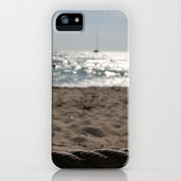 Mare - Matteomike iPhone Case